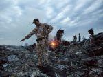 Pompeo vyzval Rusko, aby stíhalo podozrivých v súvislosti s kauzou letu MH17