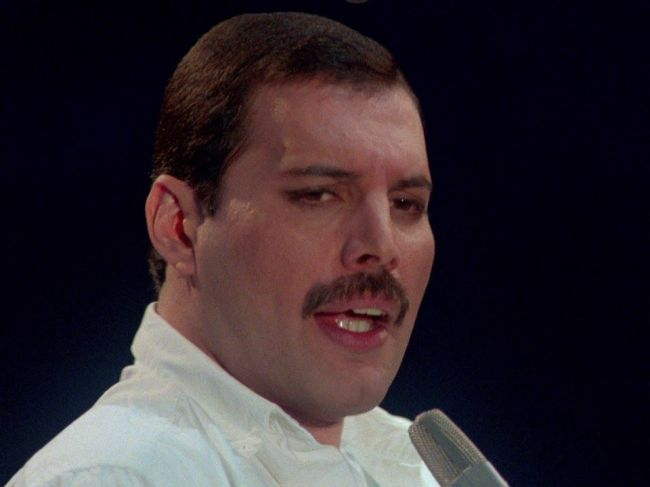 Video: Našla sa stratená pieseň od Freddieho Mercuryho, budete z nej mať zimomriavky