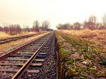 Na železničnej trati sa našli výbušniny, zadržali 1 osobu
