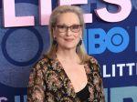 Trojnásobná držiteľka Oscara Meryl Streepová má 70 rokov