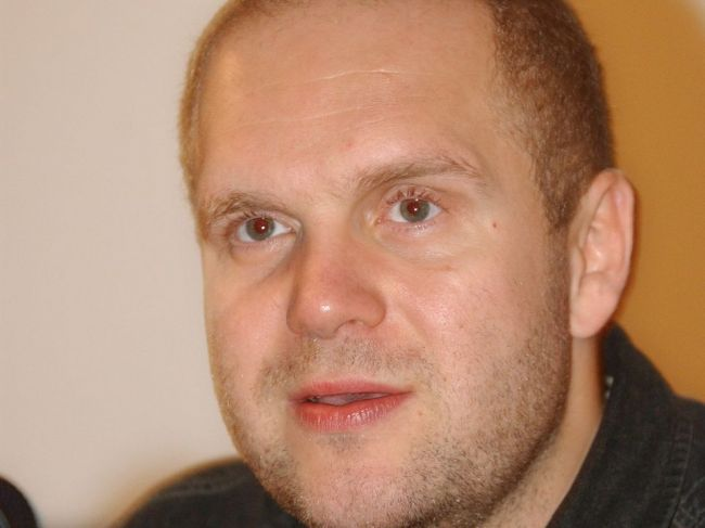 Režisér českej generačnej klasiky David Ondříček má 50 rokov