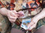 Mení sa výška exekučných zrážok z dôchodkov, v tomto prípade ich prestanú strhávať