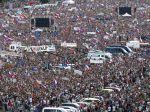 Andrej Babiš sa vyjadril k masovým demonštráciám