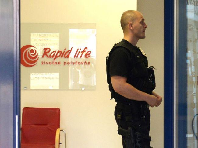 Prokurátor zrušil obvinenie voči predstaviteľom NBS v kauze Rapid life