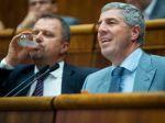 Bugár: Po utorkovej voľbe budeme navrhovať verejnú voľbu kandidátov na ÚS