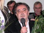 Režisér obľúbených filmových Básnikov Dušan Klein oslavuje okrúhle narodeniny