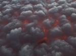 Video: Pilota prekvapil neuveriteľný pohľad z lietadla
