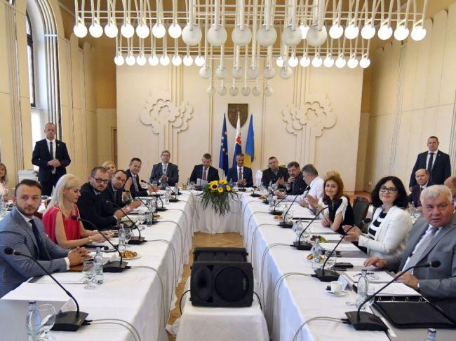 Na rozvoj okresu Michalovce pôjde 1,6 milióna eur