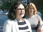 Lubyová chce, aby platy pedagógov dosiahli úroveň priemeru krajín OECD