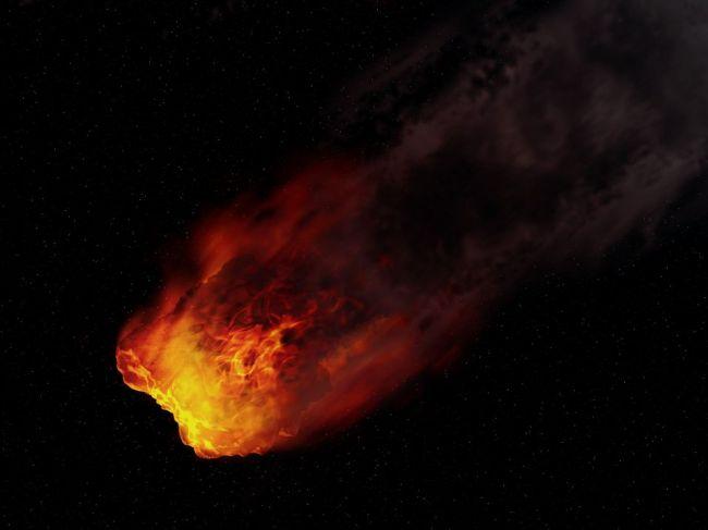 Asteroidy predstavujú pre Zem hrozbu, odborníci ich skúmajú