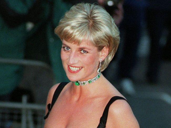 Princezná Diana mala účinkovať v pokračovaní známeho romantického thrilleru