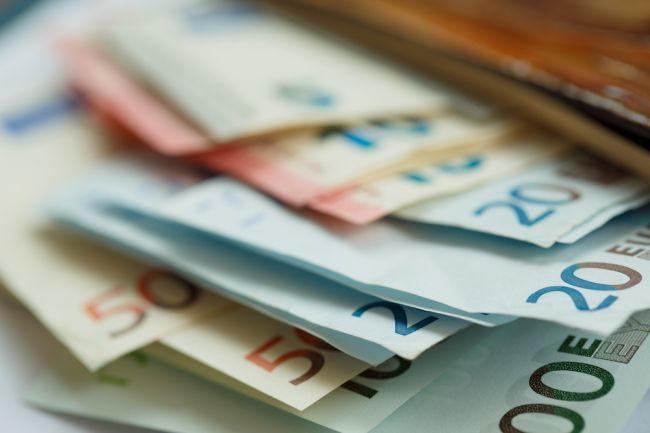 Klub 500 odmieta návrh odborárov, aby minimálna mzda stúpla na 635 eur