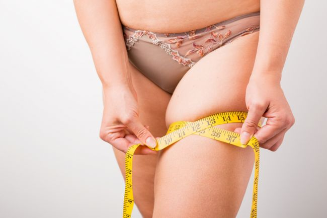 Riziko kardiovaskulárnych ochorení nesúvisí s hmotnosťou, ale s tukom v týchto oblastiach
