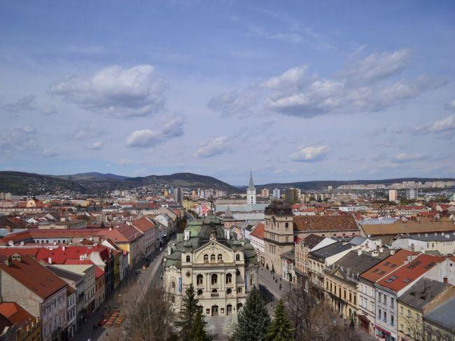 Voči mestu Košice sa začalo exekučné konanie
