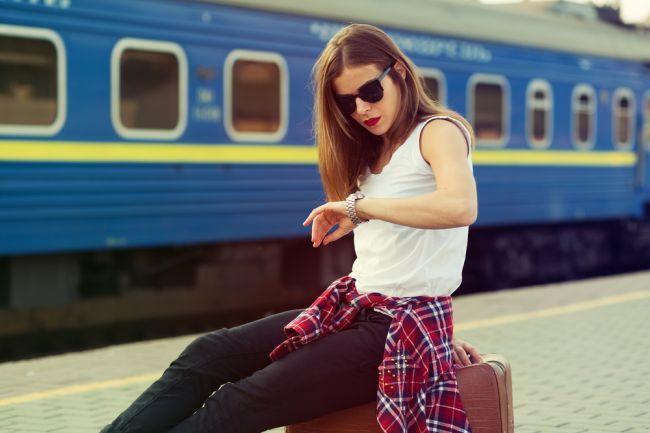 Meškanie vlaku či stratená batožina: Na toto majú cestujúci nárok