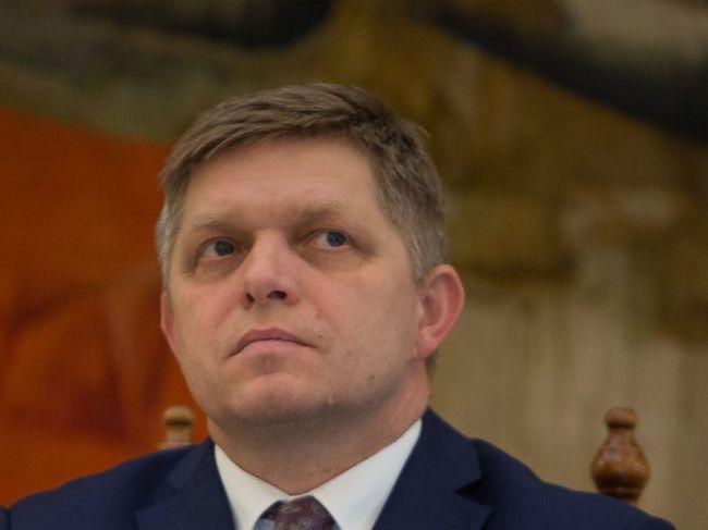 Fico: Slovensku hrozí po parlamentných voľbách politický pat