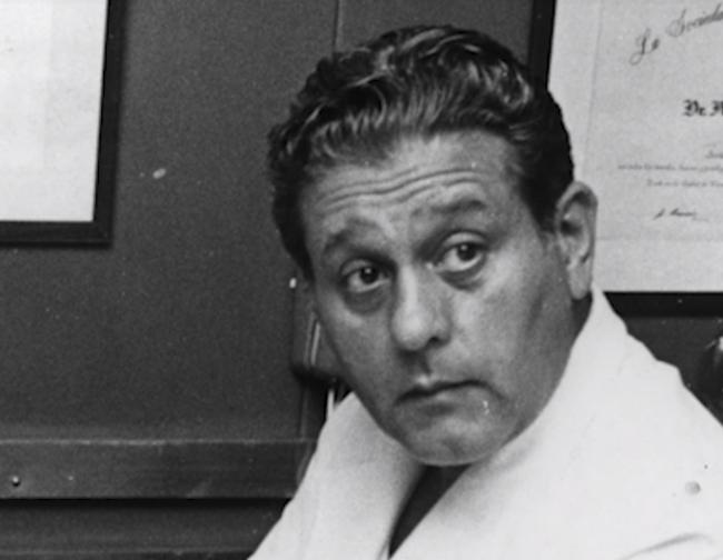 René Favaloro sa zapísal do sŕdc miliónov ľudí po celom svete