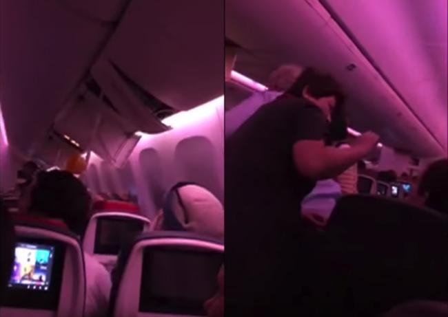 VIDEO: Lietadlo zasiahli silné turbulencie, zranilo sa najmenej 35 ľudí