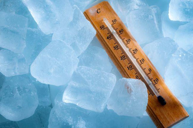 V Liesku na Orave padol teplotný rekord