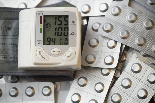 Tieto bežné lieky na krvný tlak môžu prispievať k vážnemu poškodeniu čriev