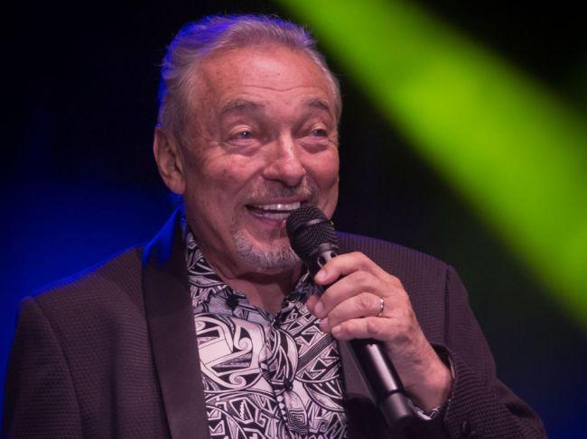Zlatý hlas z Prahy Karel Gott oslavuje 80. narodeniny