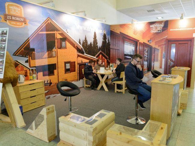 Pri drevostavbách sú dôležité kvalita projektu a výber materiálu