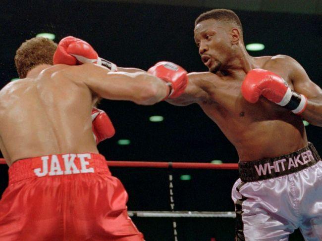 Olympijský víťaz Whitaker tragicky zahynul