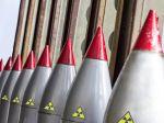 Belgickí Zelení upozornili na prítomnosť jadrových hlavíc na území Belgicka