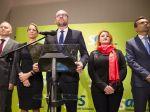 SaS chce dohodu maďarských strán, prípadne im ponúka miesta na svojej kandidátke