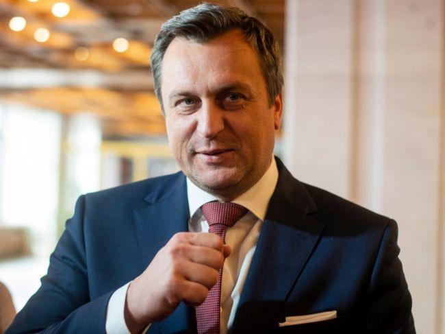 Budaj: Národná rada nie je vaša firma, pán predseda Danko!