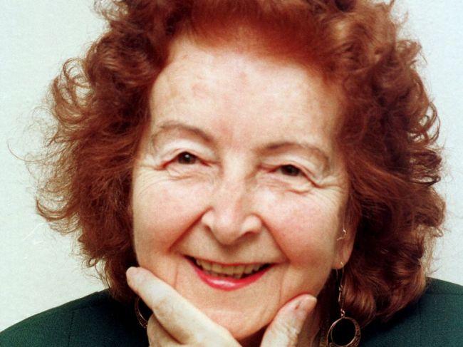 Hana Zelinová, autorka Alžbetinho dvora, sa narodila pred 105 rokmi