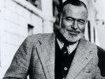 Autor novely Starec a more Ernest Hemingway sa narodil pred 120 rokmi