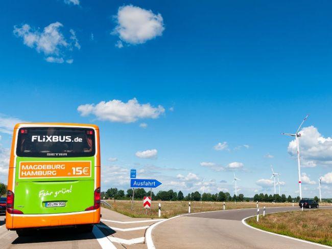 Flixmobility rozšíri ponuku o zdieľanú automobilovú mobilitu