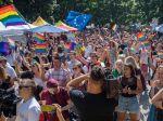 LGBTI priaznivci apelujú na politikov, aby ich nezneužívali na svoju kampaň