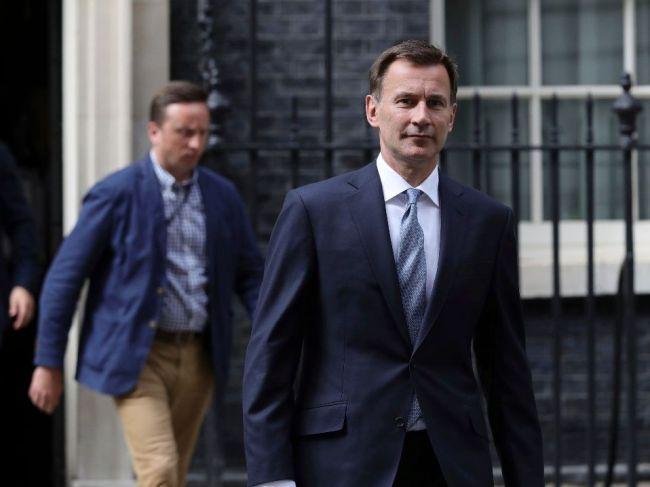 Irán varoval Britániu pred stupňovaním napätia; Londýn zvažuje odvetné kroky