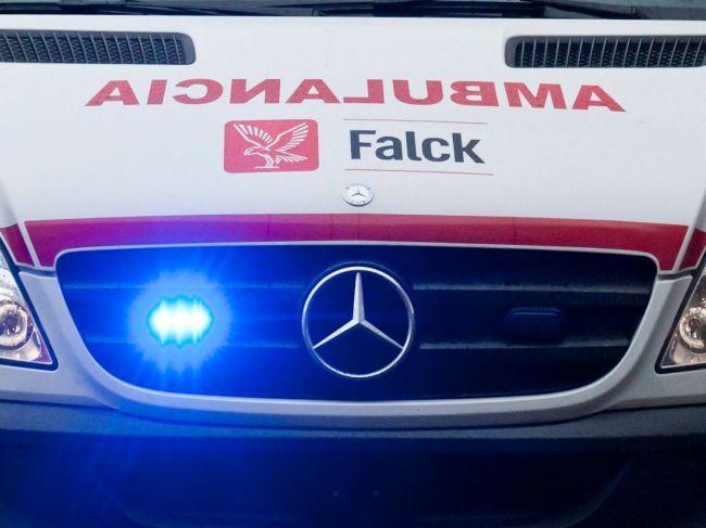 Pri dopravnej nehode vyhasol život mladého človeka, ďalší dvaja sú zranení