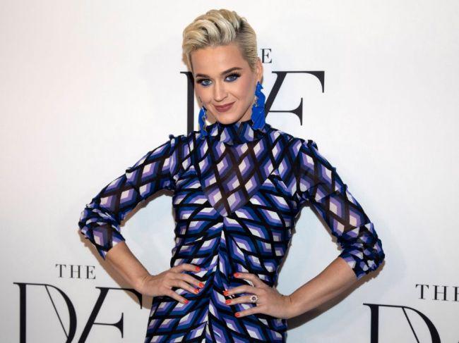 Katy Perry a jej vydavateľstvo musia zaplatiť odškodné za odcudzenú skladbu