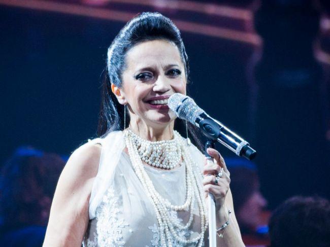 Lucie Bílá pripravuje koncert na Štrbskom Plese