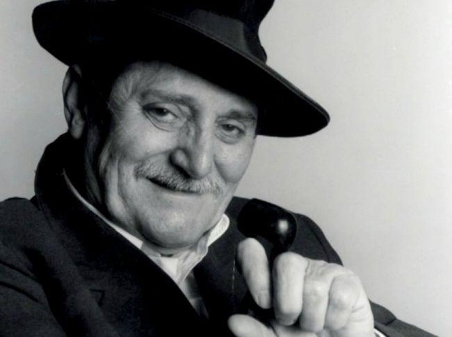 Pred 85 rokmi sa narodil divadelný a filmový herec Milan Kiš