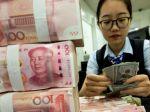 Označenie Číny za menového manipulátora zvyšuje tlak na Fed