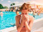 Choroba v lete je odlišná od zimnej: Tu sú skryté príčiny, prečo ste chorí v teplom počasí