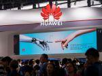Huawei predstavil vlastný operačný systém HarmonyOS