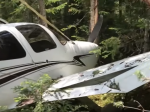 Video: Pilot havaroval s lietadlom. Toto po páde natočil