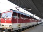 ZSSK si plánuje prenajať šesť reštauračných vozňov