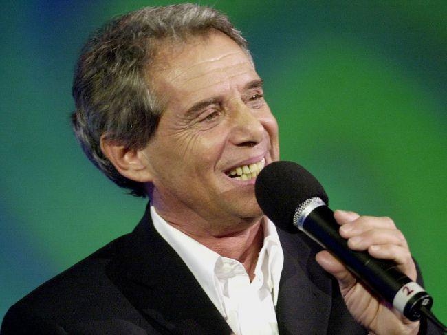 Spevák Josef Laufer oslavuje 80. narodeniny
