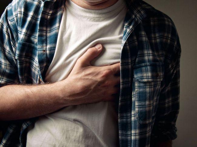 Tichý infarkt: 4 príznaky, o ktorých možno neviete