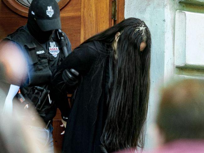 Zsuzsovú a spol. obvinili z prípravy vraždy ďalších ľudí