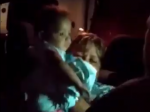 Video: Herečke zo seriálu Hra o tróny uprostred noci zobrali dieťa