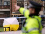 Británia: Do styku s novičkom prišli pri otrave Skripaľovcov až dvaja policati