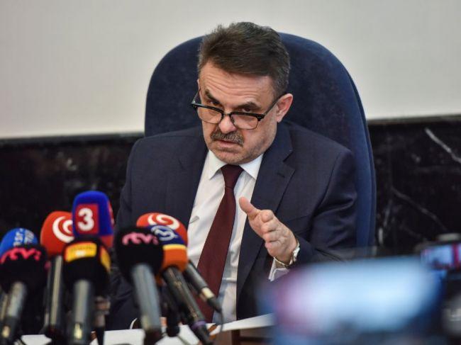 Čižnár považuje výzvy politikov za snahu o ovplyvňovanie prokuratúry a polície